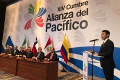 ペルー、太平洋同盟関連連合